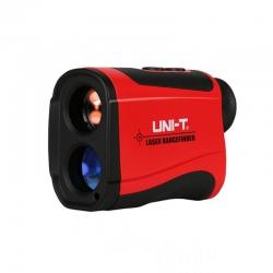 Miernik dystansu dalmierz laserowy Uni-T LR800