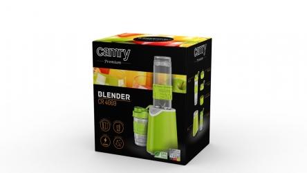 Blender personalny Camry CR 4069 Dwa kubki 500W