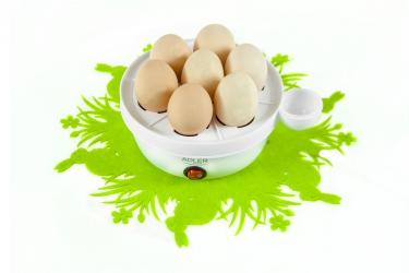 Automatyczny jajowar Adler AD4459  na 7 jaj