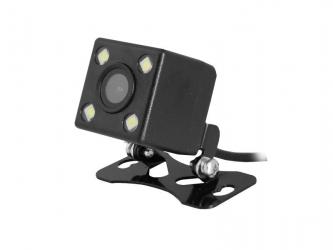 Uniwersalna kamera cofania 12V samochodowa AV LTC