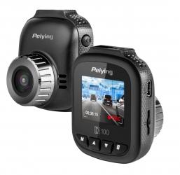 Kamera samochodowa wideorejestrator Peiying Basic D100