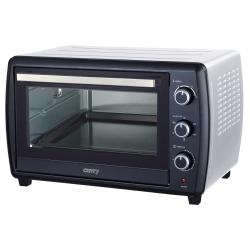 Piekarnik elektryczny z rusztem i tacką Camry CR 6007 46 L