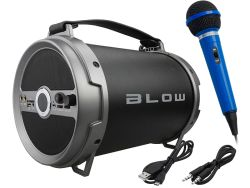 Głośnik bluetooth BLOW BT2500 150W sd fm +mikrofon