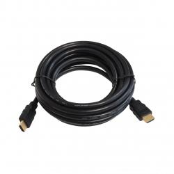 Kabel HDMI męski 15m ETHERNET Hight Speed pozłacane końcówki 4K 3D