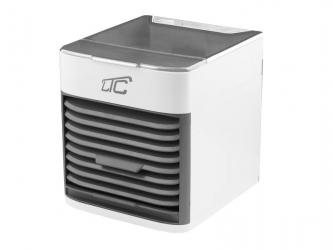 Klimatyzator przenośny LTC podświetlany nawilżanie