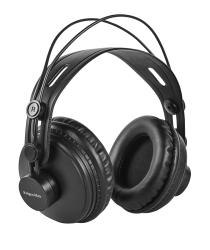 Słuchawki nauszne studyjne Kruger&Matz model Monitor