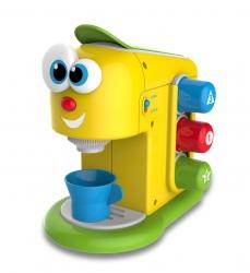 Silly Sam Ekspres do Kawy - interaktywna zabawka Dumel Discovery