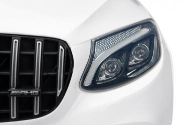Samochód auto na akumulator Caretero Toyz Mercedes-Benz GLC 63S AMG akumulatorowiec + pilot zdalnego sterowania - biały