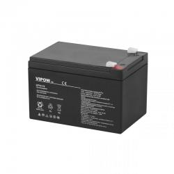 Akumulator żelowy VIPOW 12V 12Ah