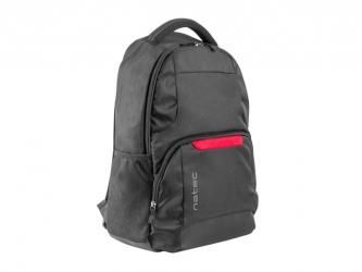 """Plecak na laptopa NATEC ELAND 15.6"""" czarny"""