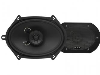 """Głośnik samochodowy 2-drożny FORD BLOW WH-5702 5x7"""" 4 Ohm"""