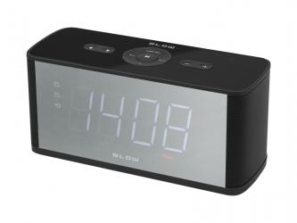 Głośnik Bluetooth zegar BT410 FM AUX