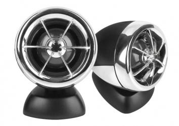 """Głośniki samochodowe wysokotonowe Peiying 1.5"""" 150W 4 Ohm komplet"""