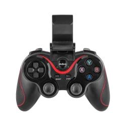 Bezprzewodowy gamepad do smartfonów i tabletów PC PS3 Bluetooth Rebel