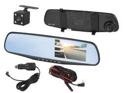 Rejestrator jazdy 2w1 BLOW BLACKBOX DVR F600 + kamera cofania