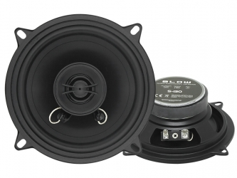 Głośnik samochodowy BLOW S-130 4Ohm 120W