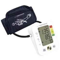 Ciśnieniomierz naramienny Esperanza VERVE ciśnienie puls arytmia