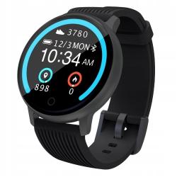 Zegarek smartwatch Lenovo Blaze czarny