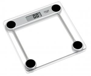 Elektroniczna waga  łazienkowa Adler AD 8121 do 150 kg