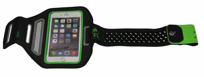 Słuchawki BLOW Earbuds BTE100 Bluetooth PowerBank + etui na ramię