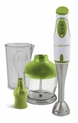 Blender ręczny rozdrabniacz ubijacz Esperanza PESTO 450 W - zielony