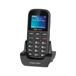 Telefon komórkowy GSM dla seniora Kruger&Matz Simple 920