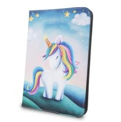 """Uniwersalne etui do tabletów 7-8"""" Unicorn"""