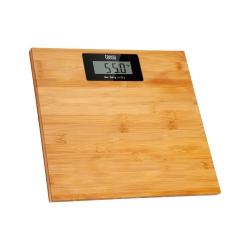 Bambusowa waga łazienkowa Teesa TSA0809 do 200 kg