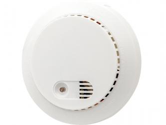 Detektor czujnik dymu XTREME XD20 230V / 9V