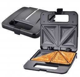 Opiekacz do kanapek toster sandwich Esperanza PARMIGIANO 1000W nieprzywierający