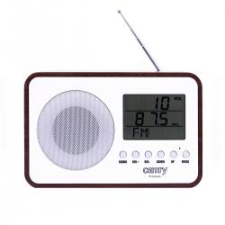 Radio cyfrowe budzik Camry CR 1153