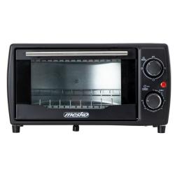 Piekarnik elektryczny z rusztem i tacką Mesko MS 6004 12 L