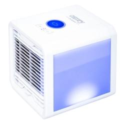 Klimator Easy Air Cooler Camry CR7321 3w1 chłodzi oczyszcza i nawilża powietrze