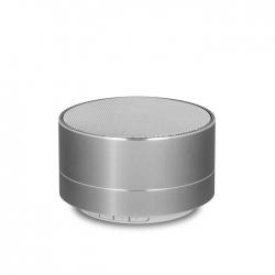 Przenośny głośnik Bluetooth Forever PBS-100 srebrny