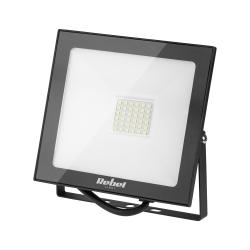 Halogen lampa LED naświetlacz Rebel 30W SMD 6500K 2400 lm