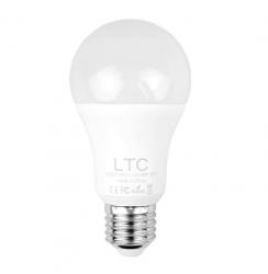 Żarówka LED RGB Smart Home LTC 10W zdalnie sterowana WiFi