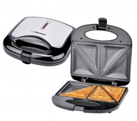 Opiekacz do kanapek toster sandwich Esperanza ASIAGO 1000W nieprzywierający