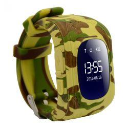 Zegarek MORO smartwatch dla dzieci lokalizator GPS SIM