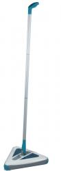 Odkurzacz bezprzewodowy zamiatający Camry CR 7019 Obrotowa głowica