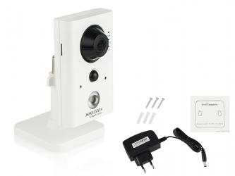 Wewnętrzna kamera HikVision WiFi kamera 2Mwew.HWC-C220-D/W