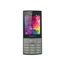 """Telefon komórkowy telefon dla seniora myPhone 7300 grafitowy 2,8"""" Dual Sim 32 MB"""