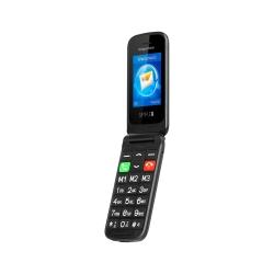 Telefon komórkowy GSM dla seniora Kruger&Matz Simple 930