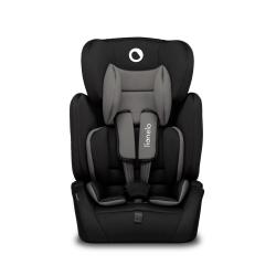 Fotelik samochodowy Lionelo LEVI SIMPLE czarny 9-36 kg