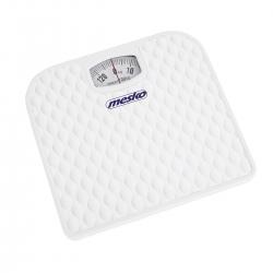 Klasyczna mechaniczna waga łazienkowa Mesko MS 8160 do 130 kg
