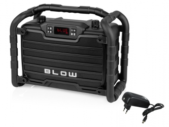 Głośnik Bluetooth BT1200  FM USB SD karaoke