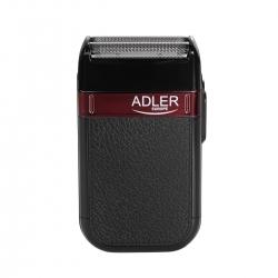 Golarka dla mężczyzny Adler AD 2923 ładowanie przez USB na mokro i na sucho