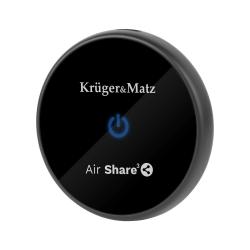 Przystawka smart TV Kruger&Matz Air Share 3 chromecast mirrorscreen WiFi