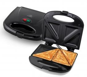 Opiekacz do kanapek toster sandwich Titanum CASSEROLE 700W nieprzywierający