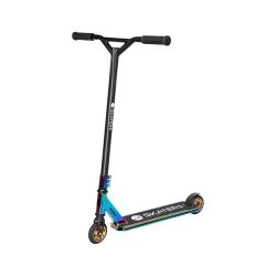 Hulajnoga wyczynowa REBEL SKATER PRO NEON 100kg