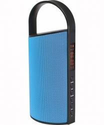 Przenośny Głośnik bluetooth BLASTER BLUE FM microUSB microSD AUX